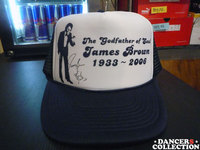 オリジナル Otto Mesh Cap The Godfather of Soul 1342-1.jpg