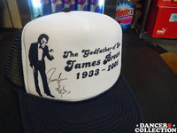 オリジナル Otto Mesh Cap The Godfather of Soul 1342-2.jpg