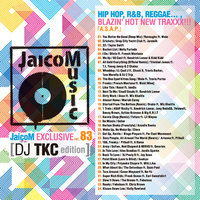 DJ TKC - JaicoM EXCLUSIVE vol.83 3318-1.jpg