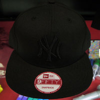 Snap Back Cap / NEWERA 3320-10.jpg