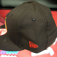 Snap Back Cap / NEWERA 3320-14.jpg
