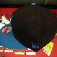 Snap Back Cap / NEWERA 3320-2.jpg