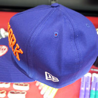 Snap Back Cap / NEWERA 3320-5.jpg
