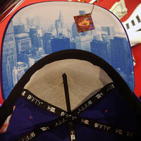Snap Back Cap / NEWERA 3320-6.jpg