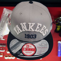 Snap Back Cap / NEWERA 3320-7.jpg