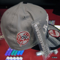 Snap Back Cap / NEWERA 3320-9.jpg