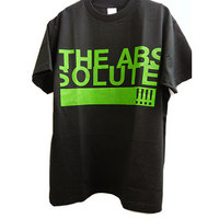 THE ABSOLUTE VOL.4 OLIGINAL T-shirt 限定販売 3352-2.jpg