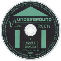 DJ SACHIO - UNDER GROUND ROOM Vol.54 3824-1.jpg